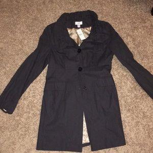Loft Gray Jacket